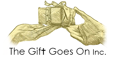 The Gift Goes On Inc.