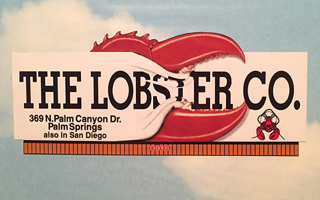 The Lobster Co.