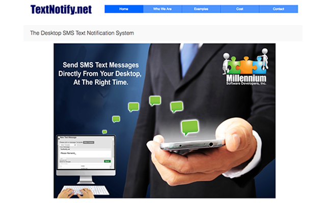 Text Notify